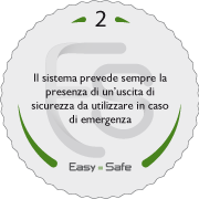 Requisito 1 - Easy=Safe