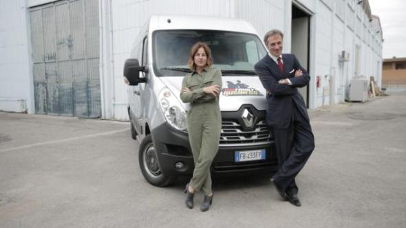 Renault Master Sos Family Business