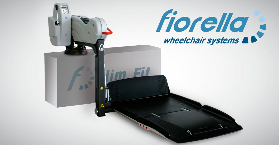 Fiorella Wheelchair Systems
