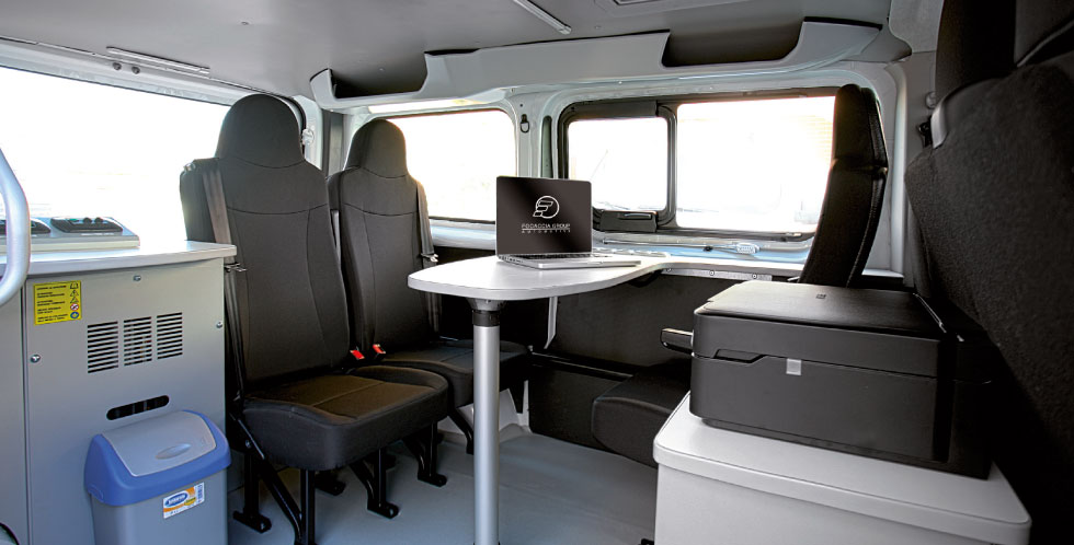 F Duo Mobile Office