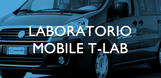 Laboratorio Mobile T-Lab