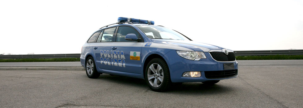 Skoda Superb Polstrada - Allestimento Foccia Group