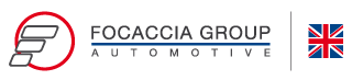 Logo Focaccia Group UK